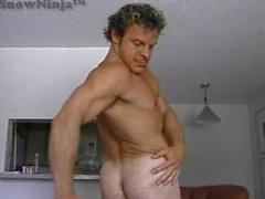 jay huntington auto fellatio bodybuilder