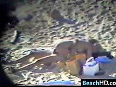 amateur plage cames cachées de plein air voyeur