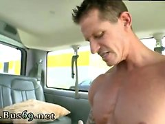 Straight stripper gay sex and list of straight black male po