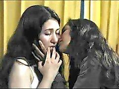 Real Lesbian Love 1