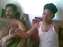 Pakistani Heera Mandi group sex