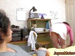 Miki Sato sexy part1