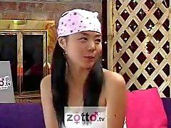 girl- on-girl zotto tv koreanska