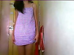 Ruth cute little filipina cam girl