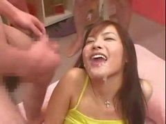 FACES OF CUM : Ayukawa Nao 2