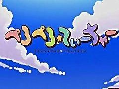 anime cartone animato 3d tette grosse tette
