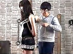 bdsm modelstied asiatisk