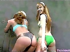 Pervert Femdom Gal Hardcore Porn