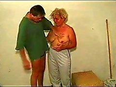 Granny Classic clip R20