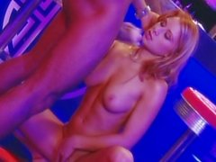 anal blondes sexe en groupe