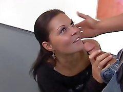 alemán tríos tratamientos faciales