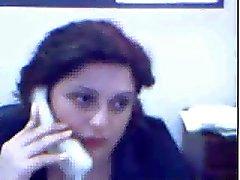 Lebanese chubgy girl on yahoo