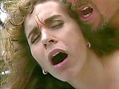 Keisha Dominduez-Hairy Anal Goddess
