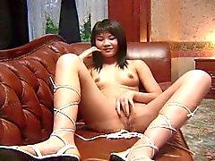 asiático chinês softcore
