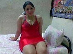Hot Arabian Girl