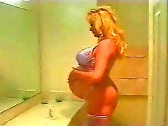 Zwangerschap scenes