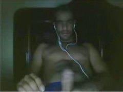 arabes jugando en la cam 26
