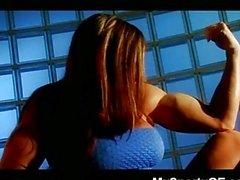 bodybuilderin porn muskel- frauen naked gym girls nackten weiblichen bodybuildern