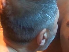 Gagging italian fag (HD )