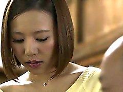 asiatico grandi tette pompino hd giapponese