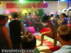 Gay feet orgy movietures This epic masculine stripper party