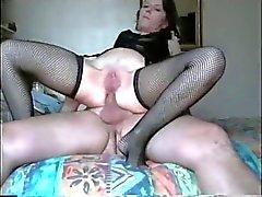 amador anal amadurece