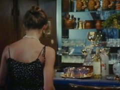 Harry Reems fucks Tamara Longley at the office - Vintage Classic Porn