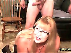 amateur gros seins blond pipe doggystyle