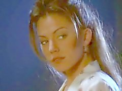 Emmanuelle in Space 1 - First Contact - Krista Allen (Full Movie)