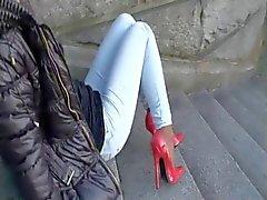 amatööri jalka fetissi saksa