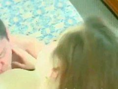 couples amateurs échange foursome femme brune orgie coq d'échange sucer grand oral gros seins
