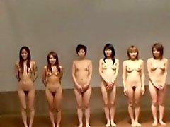 Asian sex machines story