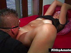 amador anal cumshots