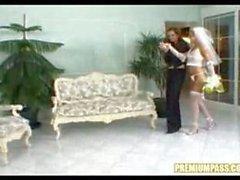 lesbienne fille fétiche chatte