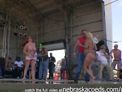 hot women with big fucking tits fully nude in this hot body contest