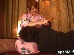 anaal aziatisch hete moeder japanse