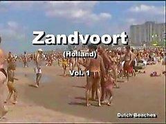 dilettante spiaggia nudista