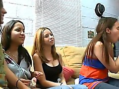 blowjob cfnm college gruppen-sex