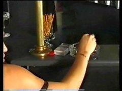 pliegue hábito de fumar fetiche fetiche