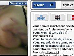 dilettante francese matura