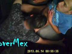 chacal mayate policia