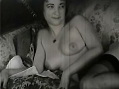 Softcore Nudes 618 50's and 60's - Scene 4