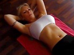 amatööri blondit cumshots saksa pornotähti