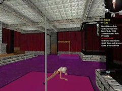 my 3d avatar on rlc-game/