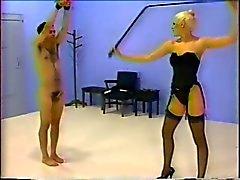 садо-мазо женское трепка чулки