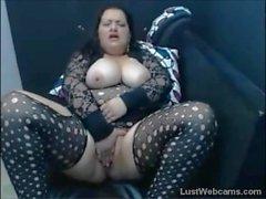 grande mamas - bochechudo gordinha -cam