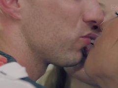 lesbienne baiser hd