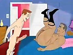 gay cartoon 3