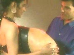 Mom Biggest (Fake) Boobs Ever. See pt2 at goddessheelsonline