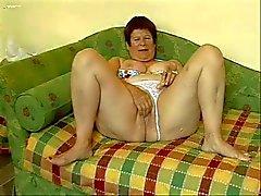 amateur grannies masturbatie